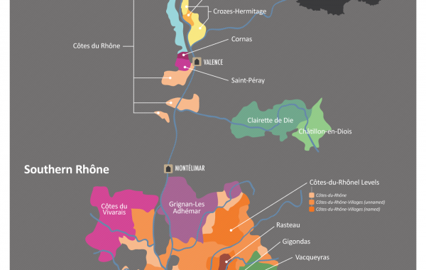 Cotes-du-Rhone-Wine-Region-Map1