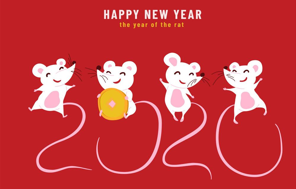 Early Office Closure on Chinese New Year's Eve